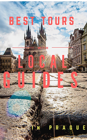 Local Guide in Prague