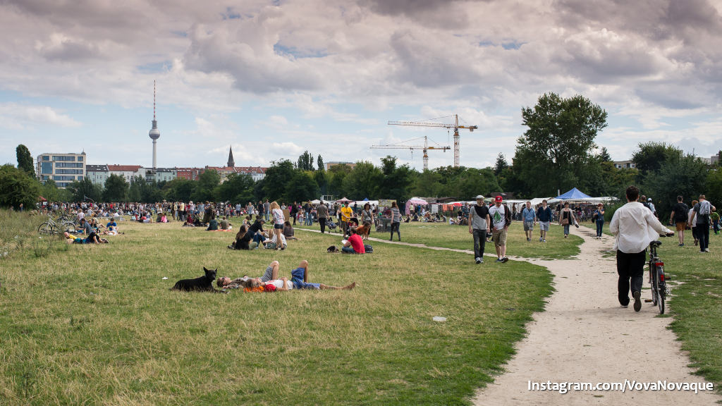 What to do on Sunday in Berlin