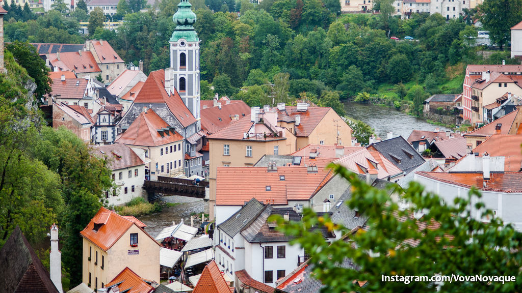 What to do in Krumlov