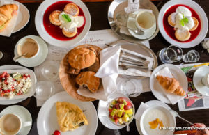 Where to have breakfast in Prague