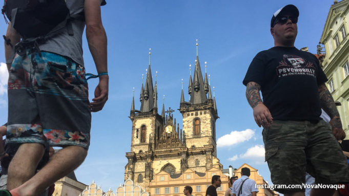 What to do in Prague for 3 or 7 days