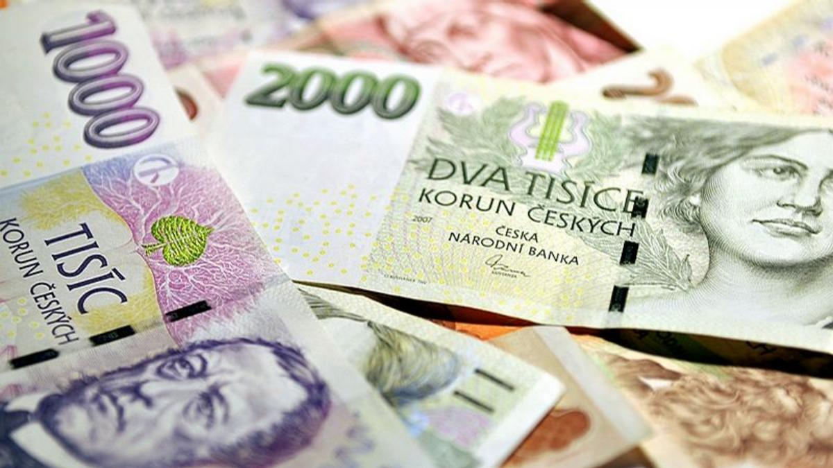 Careful Exchange Money In Prague A Right Place