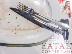 Eataly Rome Review