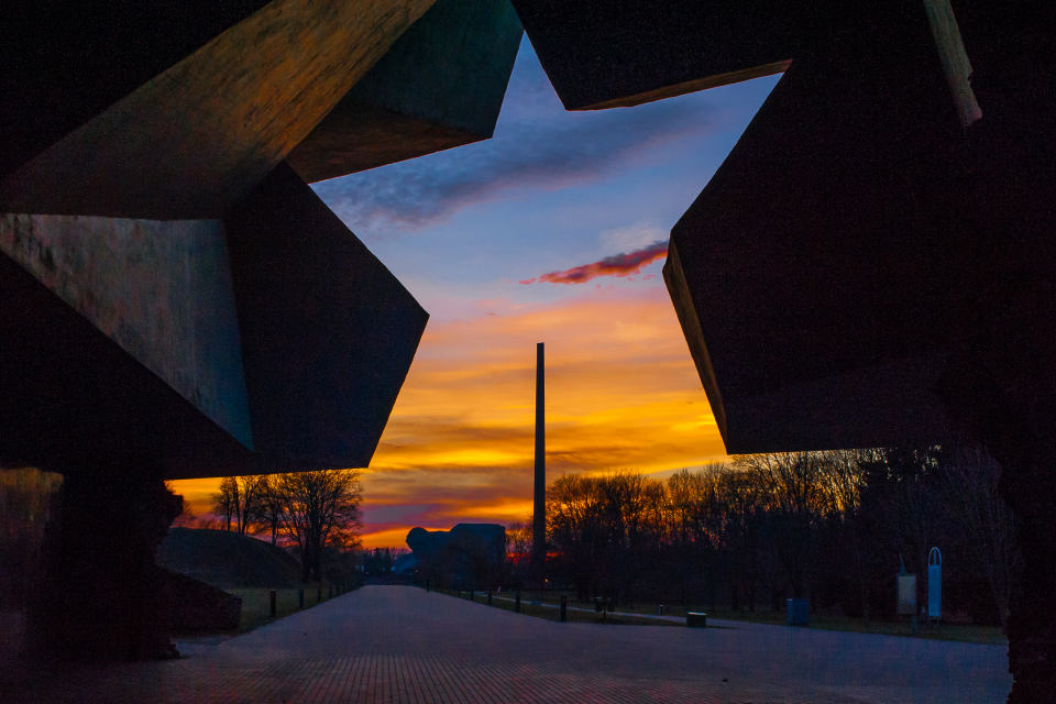 Brest Fortress the star gate