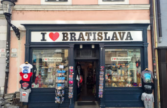 What to do in Bratislava