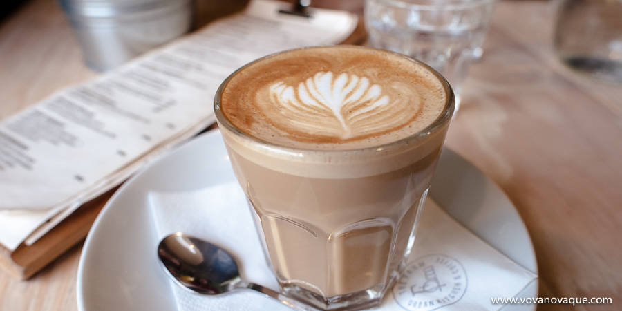 Where to drink good coffee in Prague