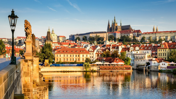 Summer in Prague 2018 what to do
