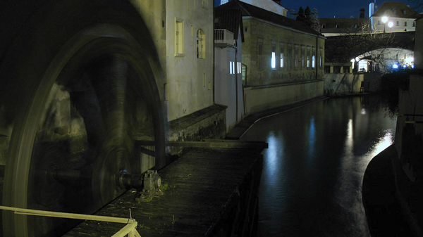 Kampa Island Ghosts and legends