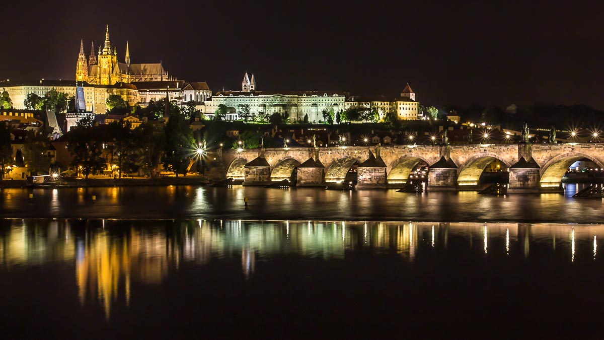 What To Do In Prague At Night Tours Pub Crowls Clubs