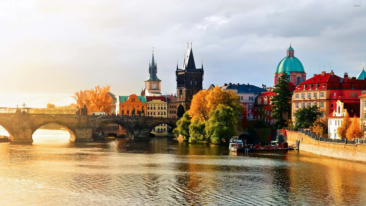 Prices for hotels in Prague