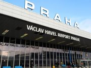 How to get from airport to city centre of Prague