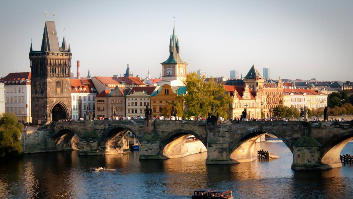 What to see in Old Town in Prague