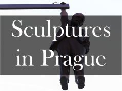 Top 7 Sculptures in Prague