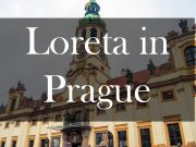Loreta in Prague