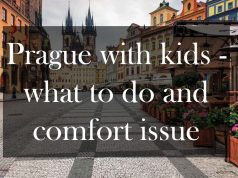 What to do in Prague with kids