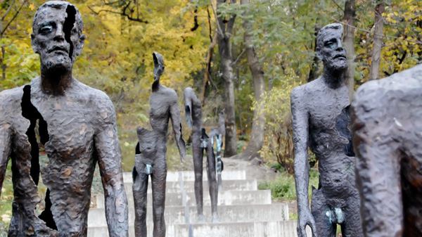 Top Sculptures in Prague what to see