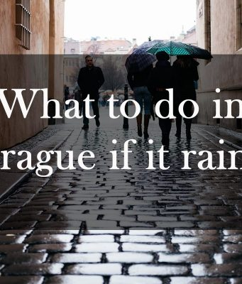 What to do in Prague if it rains