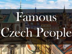 Famous Czech People