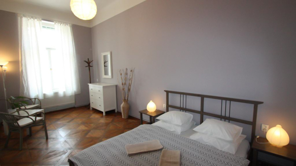 best hostels in Prague Adam&Eva Hostel