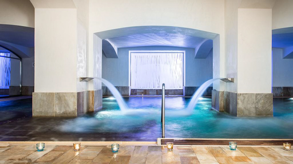 Best Luxury Spa and Wellness Centers in Prague Boscolo Prague