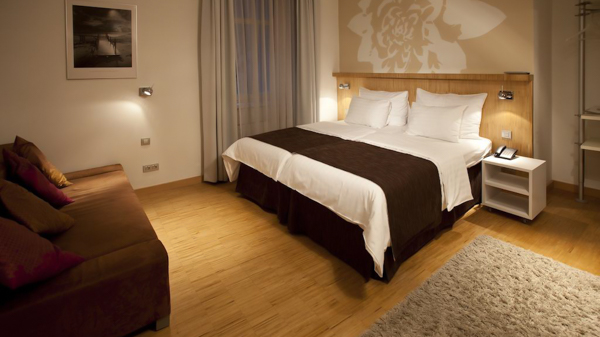 3 star hotels in Prague Dahlia Inn