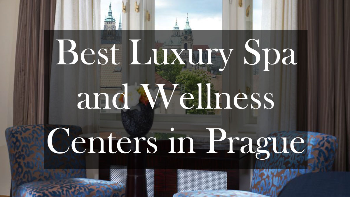 Best luxury spa and wellness centers in prague top 10 hotels for Best spa in prague