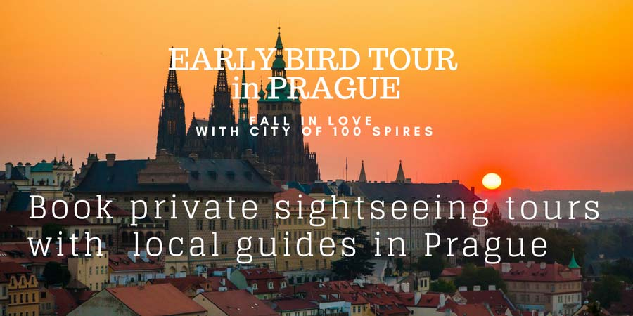 Guide in Prague