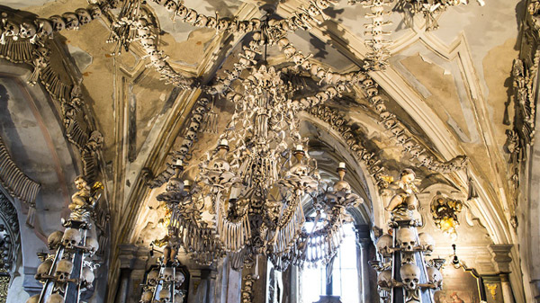One day trip from Prague Kutna Hora
