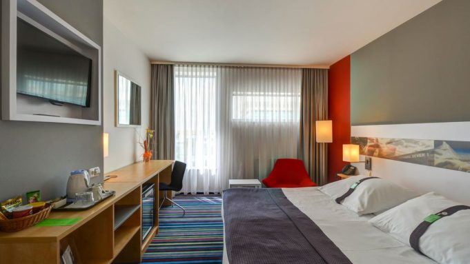 hotels near Prague airport