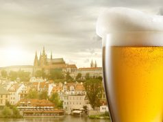where to drink beer in Prague