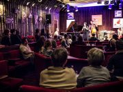 Jazz clubs in Prague