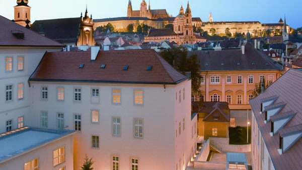 Best Luxury Spa and Wellness Centers in Prague Mandarin Oriental
