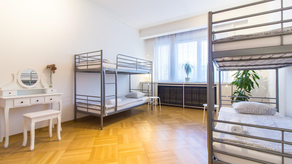 best hostels in Prague McSleep Hostel Prague
