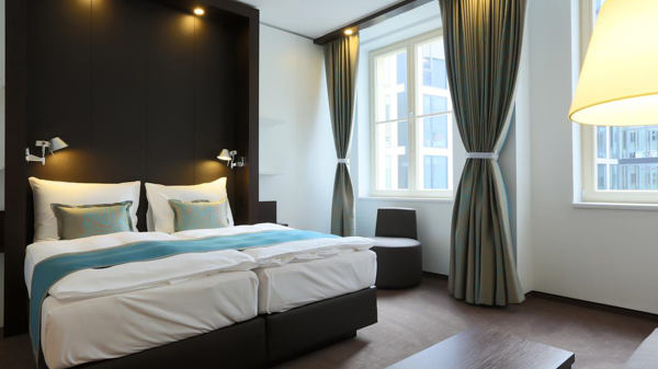 3 star hotels in Prague Motel One
