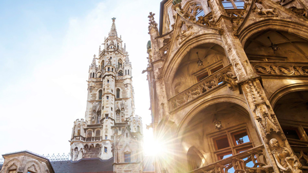 one day trip from Prague to Munich