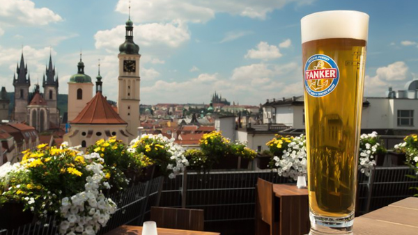 Best Rooftop Bars And Restaurants In Prague The List Of