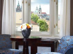 Best Luxury Spa and Wellness Centers in Prague