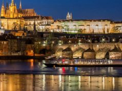 best boat cruise in Prague