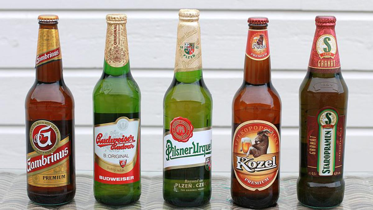 the history of beer one of the oldest beverages produced by man So i asked a baby boomer & former beer man to tell me about  the one beer to have when you're having more than one  of nola's oldest.