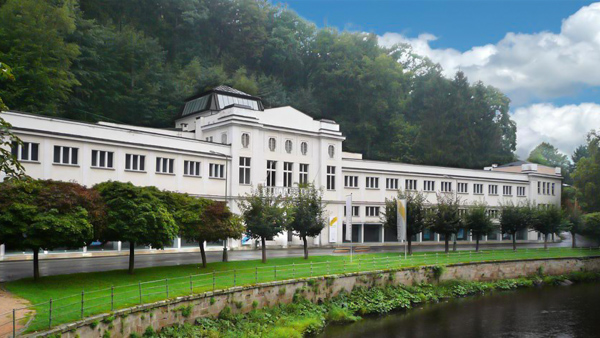 Karlovy Vary Picture Gallery
