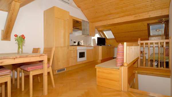 Holiday apartments in Prague Old Town Apartments Tyn