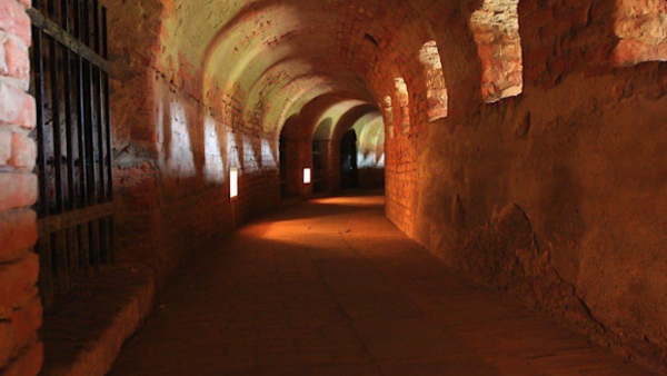 Litomerice Old catacombs