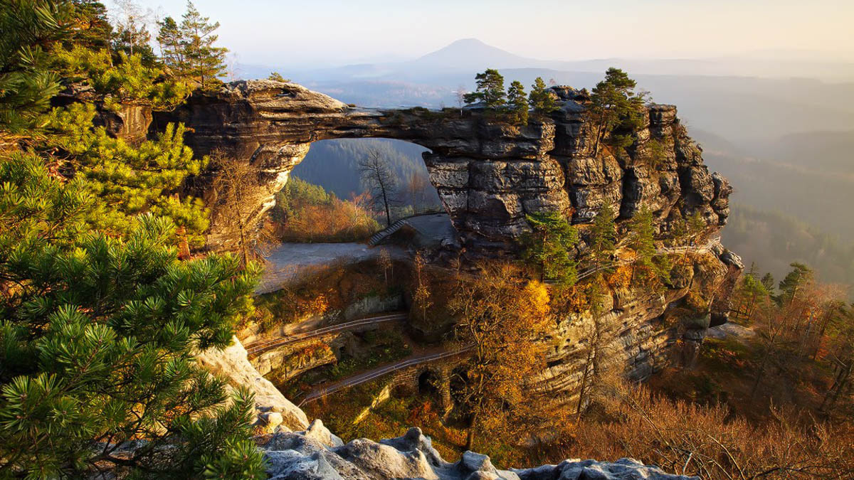 Bohemian Switzerland Czechia